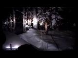 Счастливые люди - Зима / Дмитрий Васюков, 2008 (документальный/сериал)